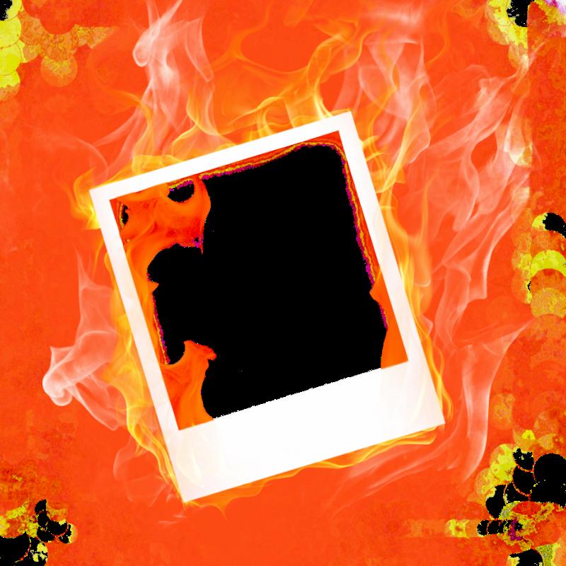 ForgetMeNot: fire frames