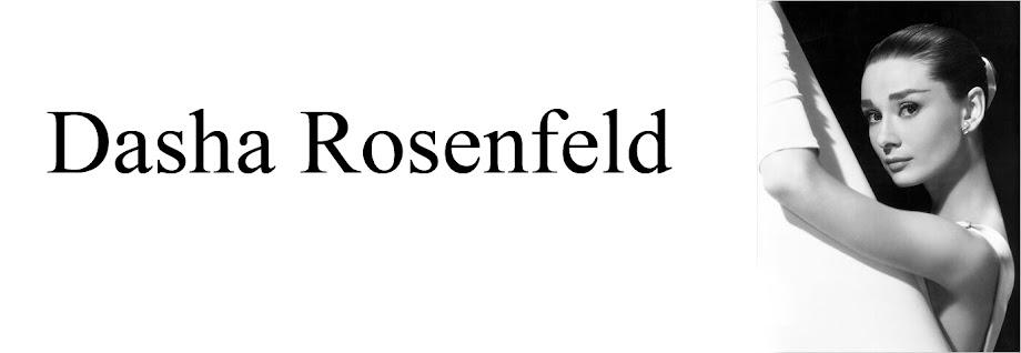 Dasha Rosenfeld