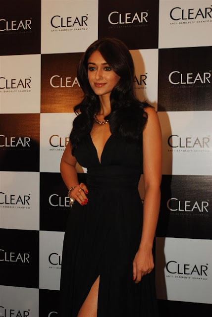Actress Ileana