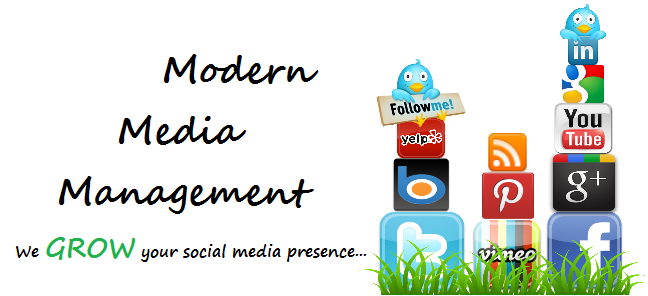 Modern Media Management