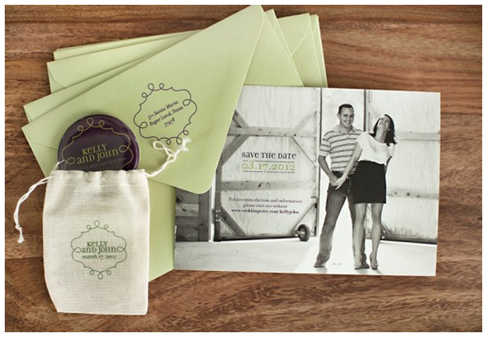 How To Make Your Wedding Stationery Stand Out