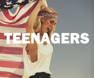 Teenagers ∞