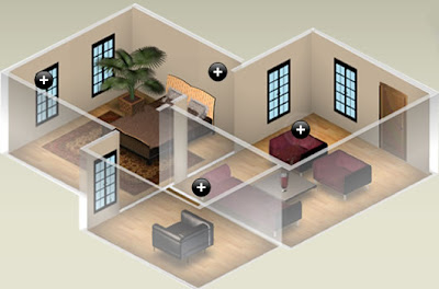 Home interior design tool online home interior design for Interior design tools