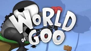Games ipad World of Goo HD