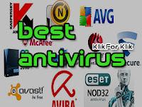 5 Aplikasi Antivirus Terbaik Untuk Android