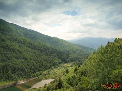 Baraj Izvorul Muntelui