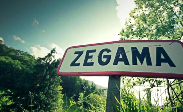 Preinscripción Zegama 2016