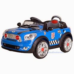 Xe ô tô điện trẻ em JE118
