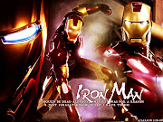 Iron Man Wallpaper 4