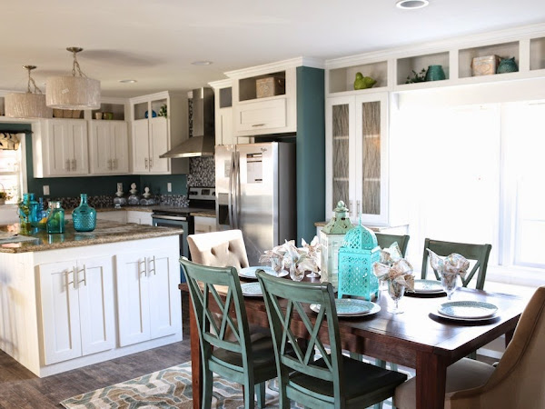 New Model Homes for Clayton Homes in Oklahoma City
