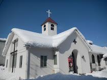 長野教会外観