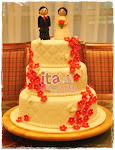 .: Wedding Cake :.