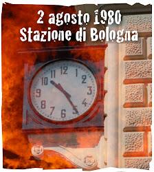 2 agosto 1980: stazione di Bologna