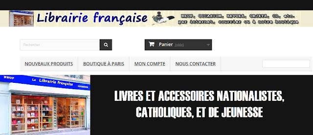 http://www.librairiefrancaise.fr/fr/