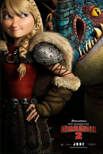 How To Train Your Dragon 2 (BRRip FULL HD Inglés Subtitulada) (2014)