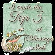 TOP 3 - 23rd OCT 2014