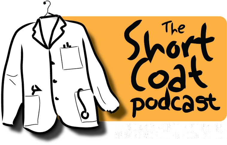 The Short Coat Podcast: discussions on what makes medical school the most amazing experience ever.