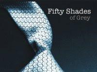 Fifty Shades of Grey quebra recorde britânico