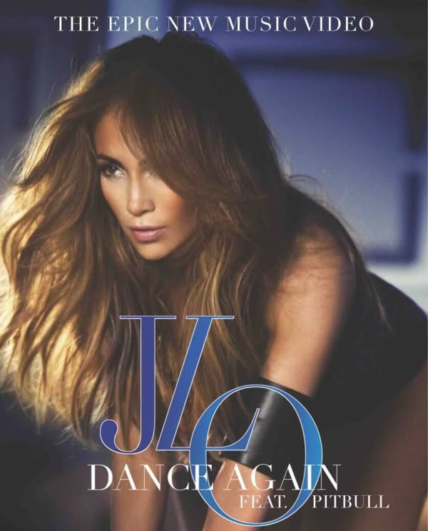 Dance Again The Hits By Jennifer Lopez Publication Date Language English See Also To Write