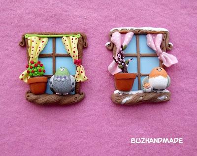 le finestre sul cortile