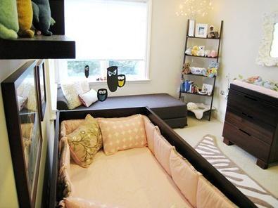 Modernas habitaciones de bebe kitchen design luxury homes - Habitaciones de bebes decoracion ...