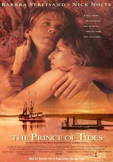 descargar The Prince of Tides – DVDRIP LATINO
