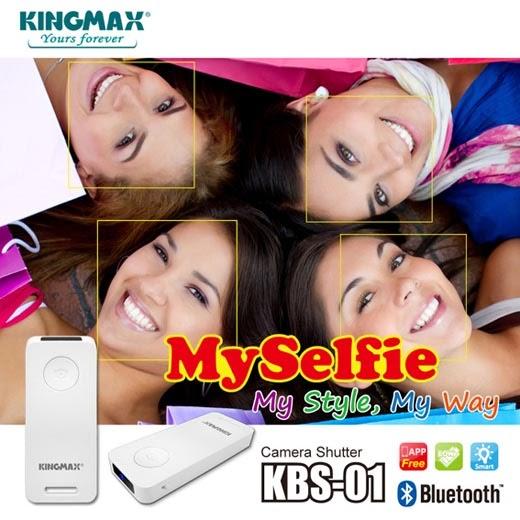 KINGMAX KBS01