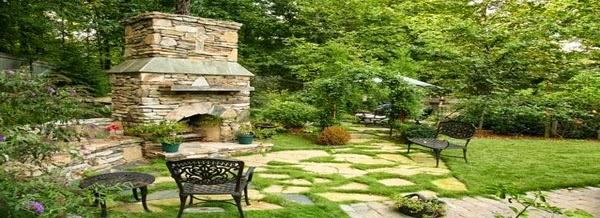حدائق المنازل وإعداد الأرض للزراعة
