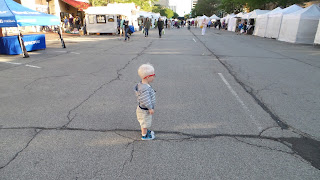 Evanston Art Fest