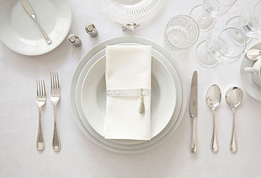 Meals are social events do it is essential to practice and develop good manners.This include setting up the tableserving othersand yourself as wellusing ... & Table Manners and Etiquettes - allarsh