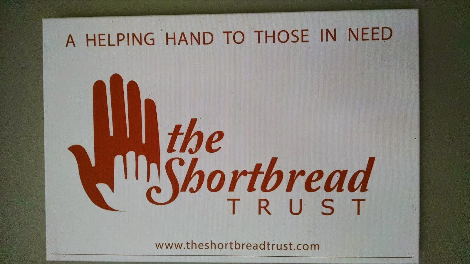 The Shortbread Trust