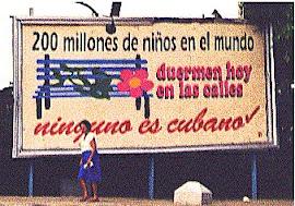 Caracterización de la Niñez y la Adolescencia en Cuba.