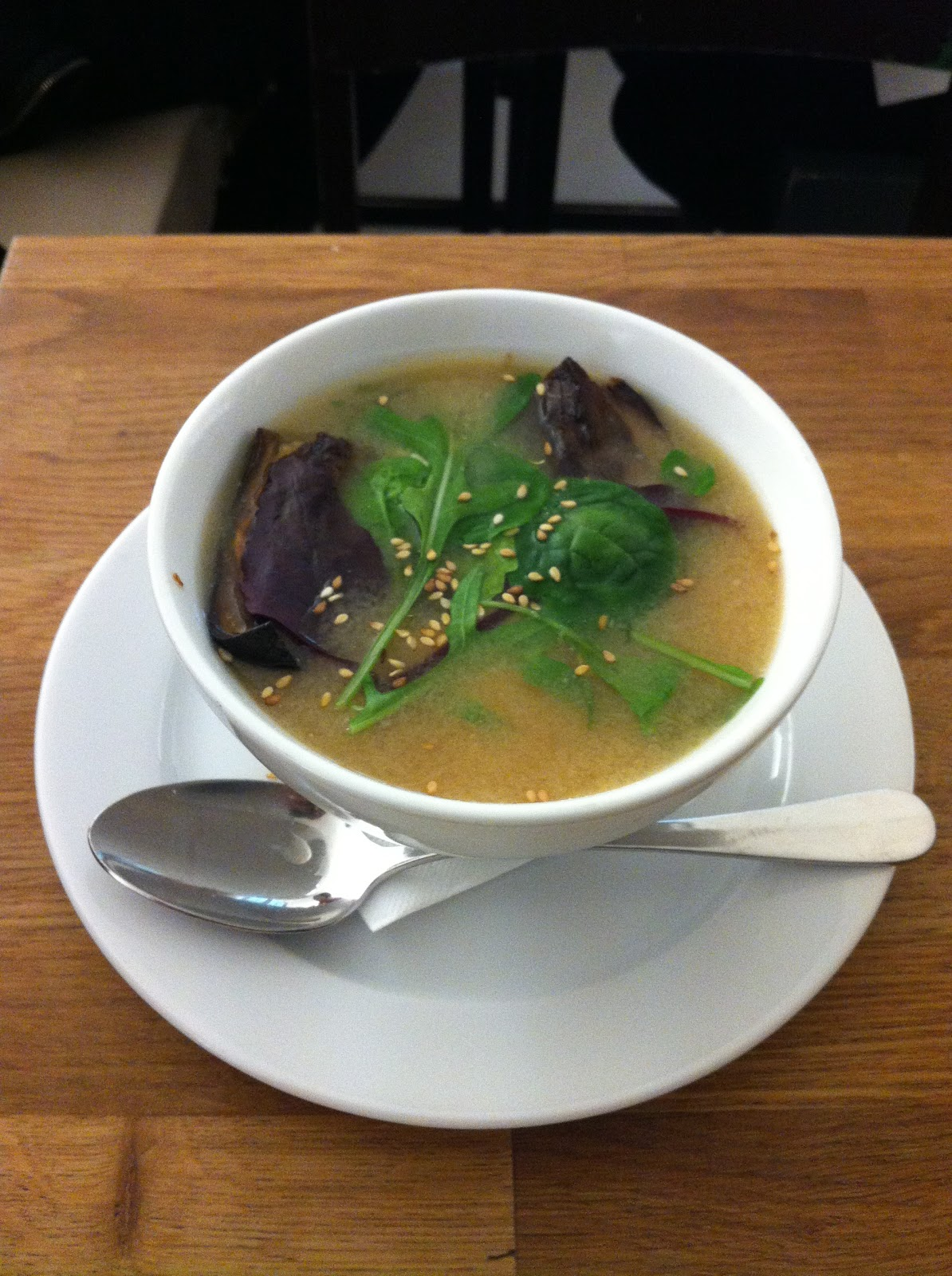 Ma vraie cuisine japonaise nanashi la cantine japonaise - Ma vraie cuisine japonaise ...
