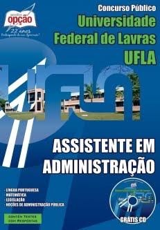 UFLA - LAVRAS MG