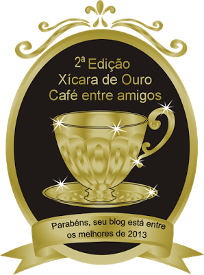 Xícara de Ouro
