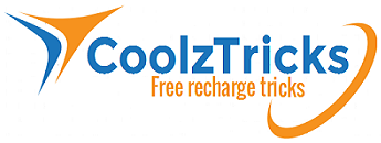 FREE RECHARGE TRICKS-COOLzTRIcKS
