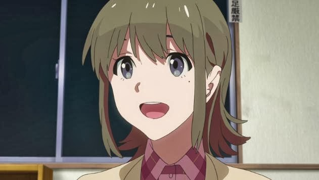 Download Wake Up, Girls! Episode 4 Subtitle Indonesia