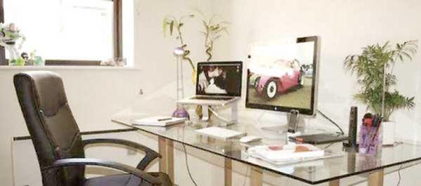 Feng shui mejora y armoniza el trabajo belleza salud for Decoracion feng shui en oficinas