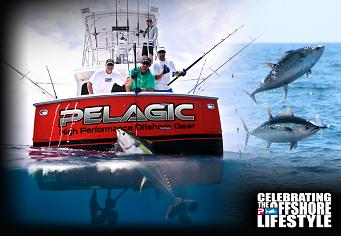 Pelagic Gear Offical Site