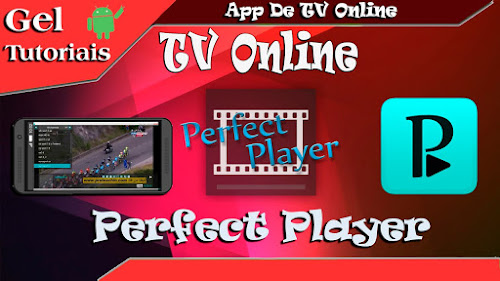 Perfect Player IPTV v1.3.6 Unlocked APK (Atualizado) Aplicativo De Tv Online Grátis. ( Video Tutorial )