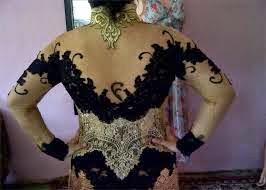 Foto Model Baju Kebaya Ukuran Xl