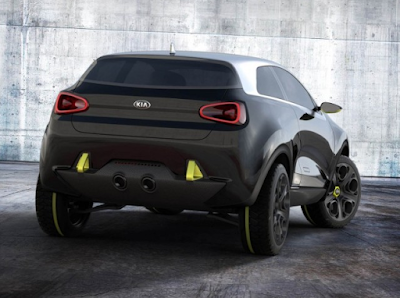 2017 Kia Niro Review, Release, Price