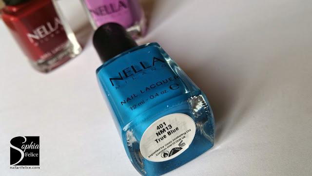 smalti one coat nella milano - true blu_03