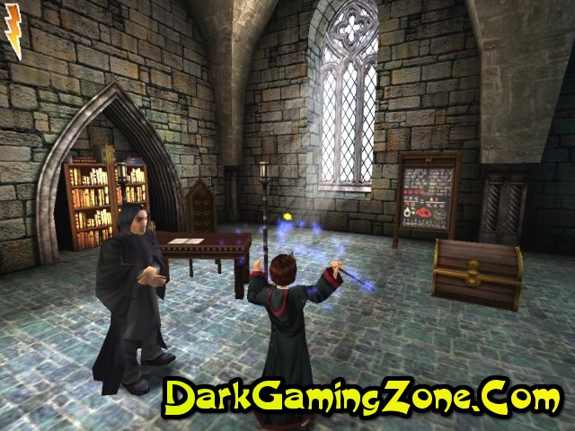 www harry potter games free  pc com