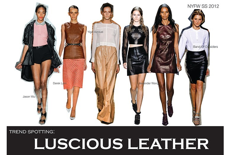 luscious leather