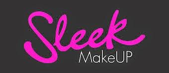 Makijaże paletkami Sleek