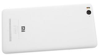 Xiaomi Mi 4i, Octa Core dengan Layar Premium