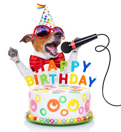 Próximos cumpleaños
