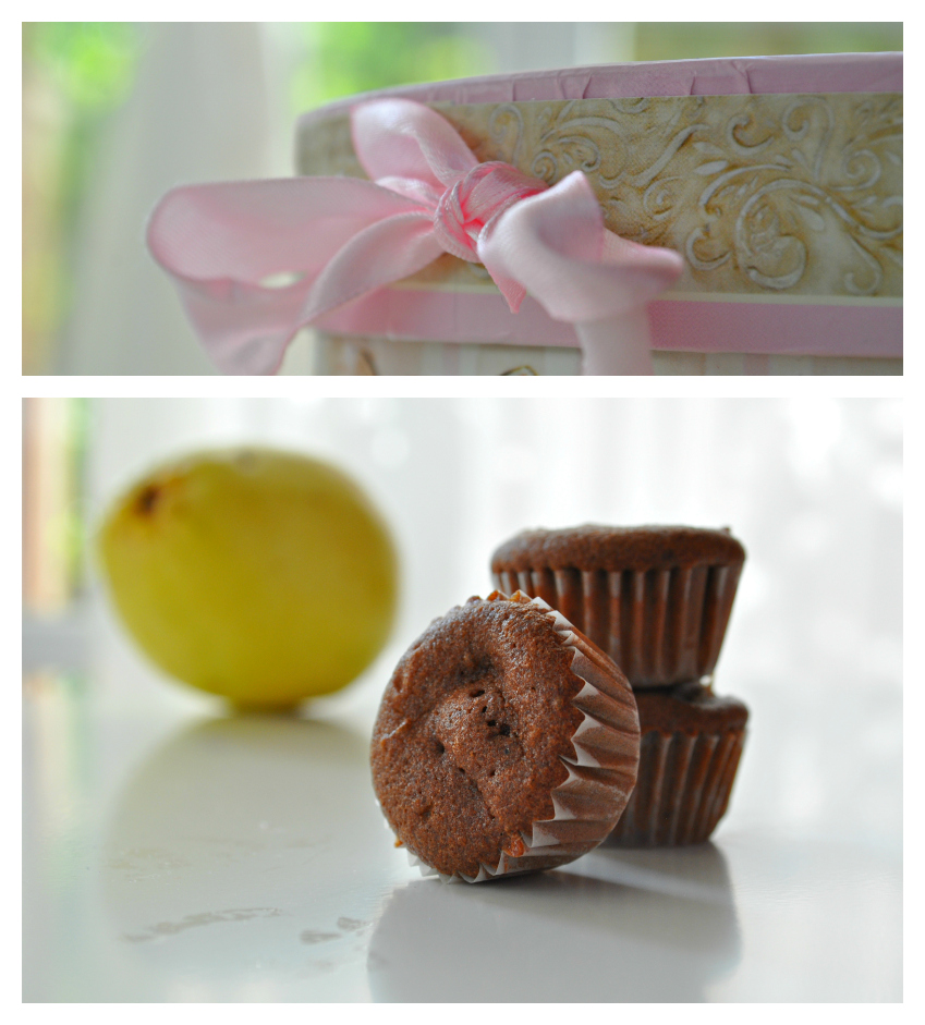 Dunmore Candy Kitchen Posts: My Candy Kitchen: Канапе с Горски мъх