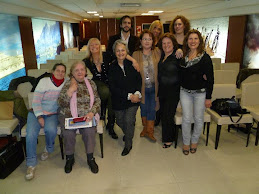 En la casa del Chubut-Gracias querido poeta Josè Antonio Orfila por regalarnos tus poemas¡